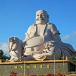 ������, ������: Vinh Trang Pagoda