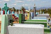ベトナムの墓地 — ストック写真