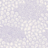 Abstract lavender fields seamless pattern — Stock Vector