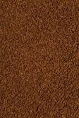 Instant coffee background — Stock Photo