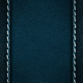 Blau abstrakt — Stockfoto