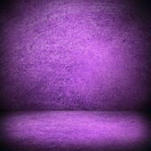 Violet texture or blank stage space — Stock Photo