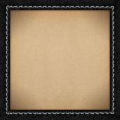 Brown old paper background — Stock Photo