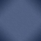 Blue metal abstract background — Stock Photo