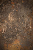 Rust metal background — Stock Photo