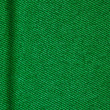 Green canvas background — Stock Photo