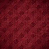 Red canvas background — Stock Photo