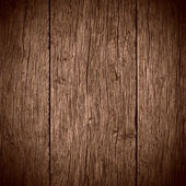 Old planks wooden background — Stock Photo