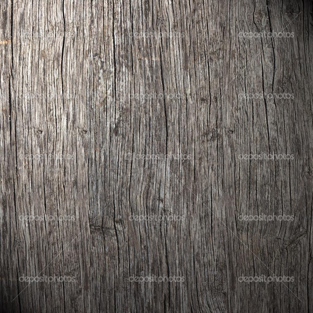 旧木板木背景或灰色木纹纹理