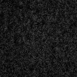 Black abstract material background — Stock Photo