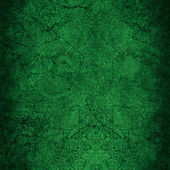 Green old rust metal plate background — Stock Photo