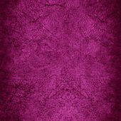 Violet old rust metal plate background — Stock Photo