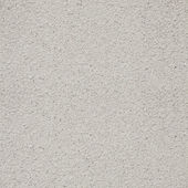 Grey grainy plaster background — Stock Photo