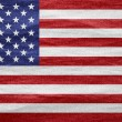 Flag of United States — Stock Photo #39110589