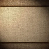 Brązowy streszczenie tło pościel — Zdjęcie stockowe