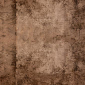 Brown metal background — Stock Photo