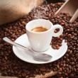 Cafè Espresso — Stock Photo #12869020