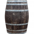 Stock Photo: Barrel