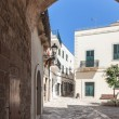 Ostuni, Puglia Italy — Stock Photo
