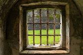 Ancient Window — Stock Photo