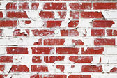 Background Wall Texture of an old section facade — Stock Photo