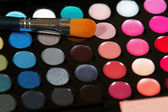 Make-Up — Fotografia Stock