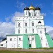 Troitckiy cathedral in Pskov. — Stock Photo #12180057