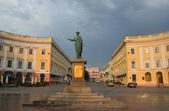 Panorama of Odessa. — Stock Photo