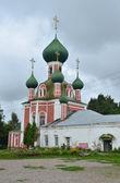 ペレスラヴリ zalesskiy のパノラマ。ロシアの金の指輪. — ストック写真