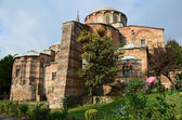 Chora Church in Istanbul. — Stock Photo