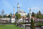 Istanbul, Sultan Selim mosque. — Stock Photo