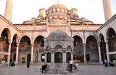Istanbul, yeni moskén. — Stockfoto