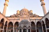 Istanbul, Yeni Mosque. — Stockfoto