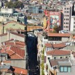 Panorama of Istanbul. - Stock Photo