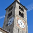 Italy, Cathedral of Aosta. — Stock Photo #22858678