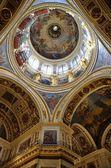 St. Petersburg. Isakievskiy cathedral. — Stock Photo