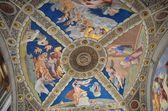 The Vatican Frescoes — Foto de Stock