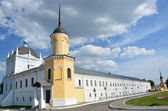 Holy Trinity Novo-Holutvyn monastery in Kolomna — Stock Photo