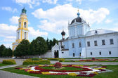 Holy Trinity Novo-Holutvyn monastery in Kolomna — Photo