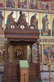 Russia, Solovetsky monastery — Foto Stock