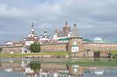 Solovetsky monastery — Zdjęcie stockowe