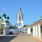������, ������: Kostroma Church of Spas in the ranks