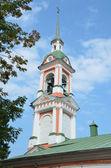 Kostroma, kyrkan av Rulle81 Zlatoust, 1600-talet — Stockfoto