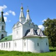 Stock Photo: Ryazan, Holy Spirit Church, 17 century.
