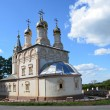 Church of Transfiguration of Spas at Yar in Ryazan — Foto de stock #30103295