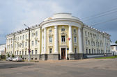 The building of the Department of Finance of the Kostroma region — Stock fotografie