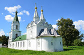 Ryazan, the Holy Spirit Church, 17 century. — Stock fotografie