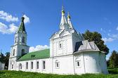 Ryazan, the Holy Spirit Church, 17 century. — Stock Photo