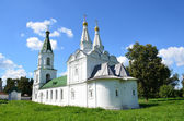 Ryazan, the Holy Spirit Church, 17 century. — Stock Photo