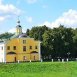 Ryazan, Church of Ilia the Prophet — Stock Photo